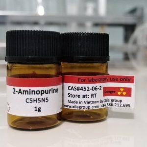 Chất tạo lan đột biến, 2-aminopurine